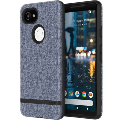 blue case for google pixel 2 xl from incipio