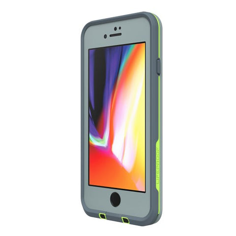 Shop LIFEPROOF FRE 360° WATERPROOF CASE FOR IPHONE 8/7 - DROP IN Cases & Covers from Lifeproof
