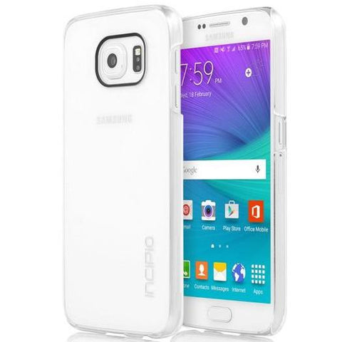 clear case from incipio for samsung galaxy s6