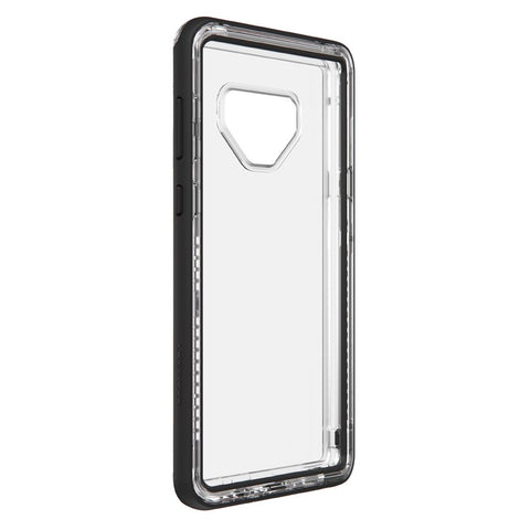 Shop LIFEPROOF NEXT RUGGED CASE FOR SAMSUNG GALAXY NOTE 9 - BLACK Cases & Covers from Lifeproof