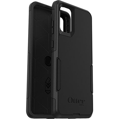 "Shop OTTERBOX Commuter Case For Galaxy S20 Plus (6.7"") - Black Cases & Covers from Otterbox"