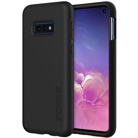 black case for galaxy s10e from incipio. buy genuine product at syntricate asia