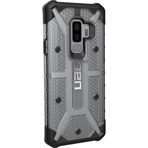 Shop UAG PLASMA ARMOR SHELL CASE FOR SAMSUNG GALAXY S9 PLUS - ICE  from Syntricate Asia