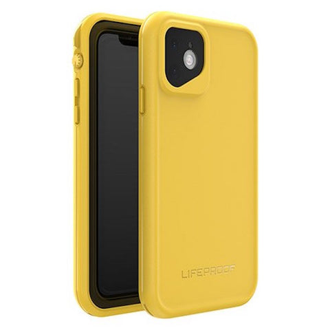 "LIFEPROOF FRE Waterproof Case For iPhone 11 (6.1"") - Atomic"