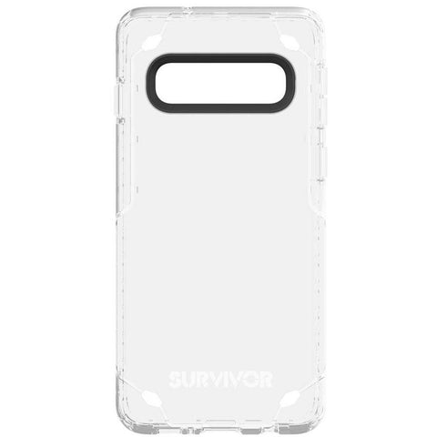 clear case for new samsung galaxy s10 plus. buy online with low price guarantee