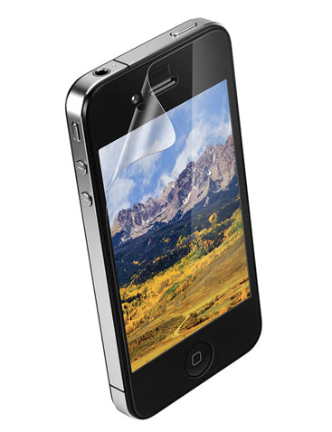 Shop OtterBox 360 Clearly Protected Screen Protector for iPhone 4/4s Screen Protector from Otterbox