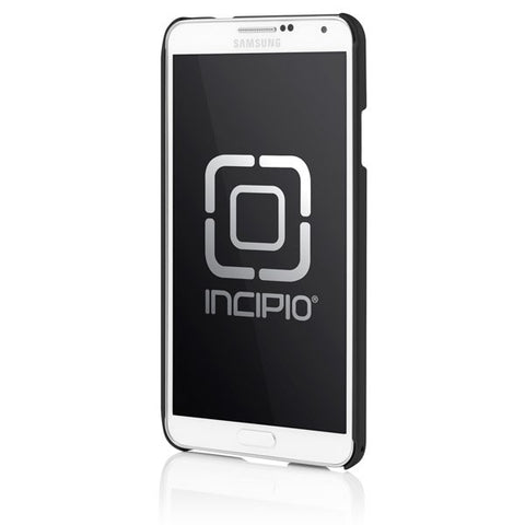 samsung galaxy note 3 black case from incipio. buy online incipio product at syntricate asia