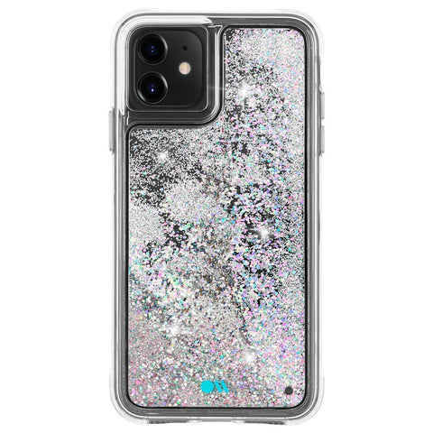 "Shop CaseMate Waterfall Case For iPhone 11 (6.1"")  - Iridescent Diamond  from Syntricate Asia"