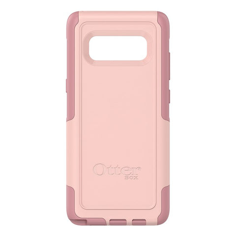 OTTERBOX COMMUTER DUAL LAYER SLIM CASE FOR SAMSUNG GALAXY NOTE 8 - PINK/BLUSH