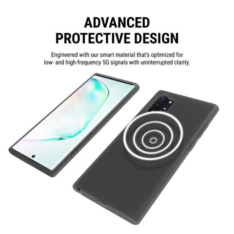 Shop INCIPIO TRAN5FORM CASE FOR GALAXY NOTE 10 PLUS/NOTE 10 PLUS 5G (6.8-INCH) -SMOKE Cases & Covers from Incipio