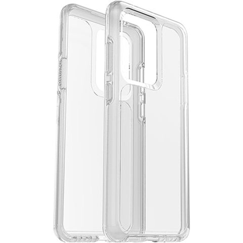 "Shop OTTERBOX Symmetry Clear Case For Galaxy S20 Ultra 5G (6.9"") - Clear Cases & Covers from Otterbox"