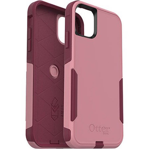 "Shop Otterbox Commuter Case Case For iPhone 11 Pro (5.8"") - Cupid's Way Pink Cases & Covers from Otterbox"