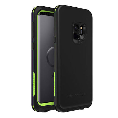 Shop LIFEPROOF FRE WATERPROOF CASE FOR SAMSUNG GALAXY S9 - NIGHT LITE Cases & Covers from Lifeproof