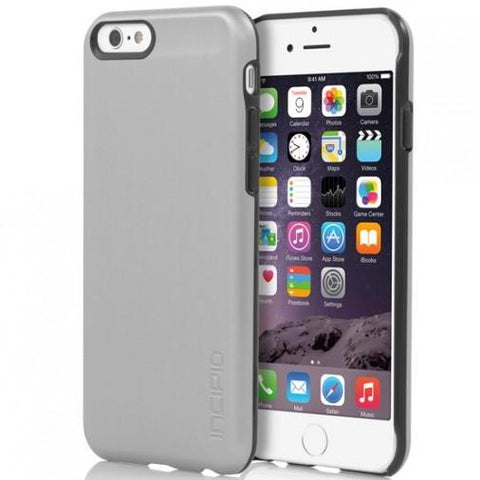 iphone 6s case from incipio. gray colour. buy online with low price