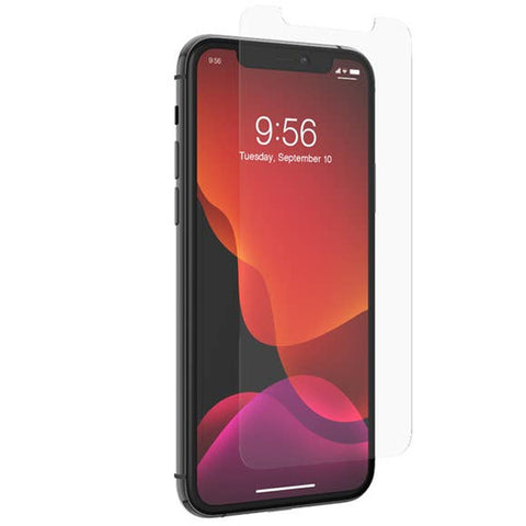 "Shop ZAGG Invisble Shield Glass Elite VisionGuard+ Screen Protector For iPhone 11 Pro (5.8"") Screen Protector from Zagg"