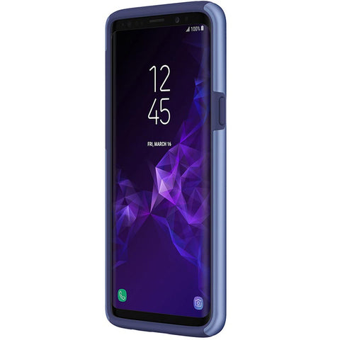 Shop INCIPIO DUALPRO DUAL LAYER PROTECTIVE CASE FOR SAMSUNG GALAXY S9 PLUS - INRIDESCENT BLUE Cases & Covers from Incipio
