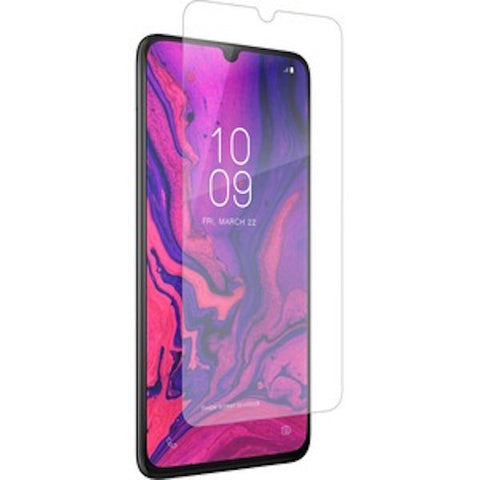 Shop ZAGG INVISIBLESHIELD GLASS+ TEMPERED SCREEN PROTECTOR FOR GALAXY A70 Screen Protector from Zagg