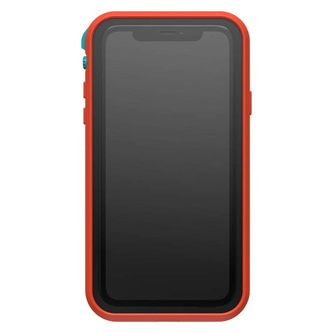 "LIFEPROOF FRE Waterproof Case For iPhone 11 (6.1"") - Fire Sky"
