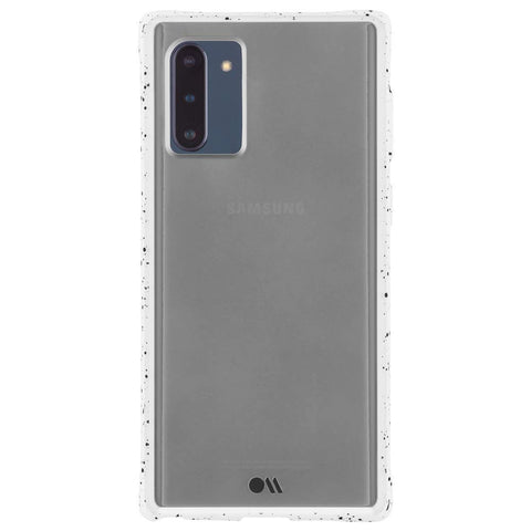 Shop CASEMATE TOUGH SPECKLED CASE FOR GALAXY NOTE 10 (6.3-INCH) - WHITE  from Syntricate Asia