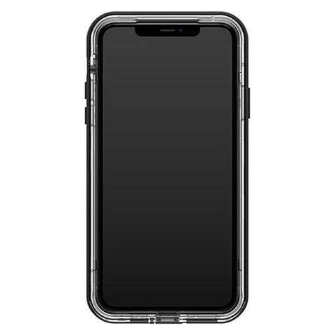 "Shop LifeProof Next Rugged Case for Iphone 11 Pro Max (6.5"") - Black Crystal Cases & Covers from Lifeproof"