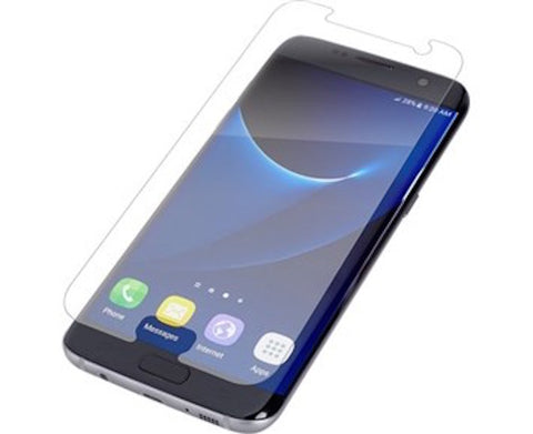 Shop ZAGG InvisibleShield HD Screen Protector for Samsung Galaxy S7 Edge  from Syntricate Asia