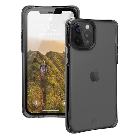 shop off your new UAG light rugged case for iphone 12 pro/12, buy online now at syntricate.