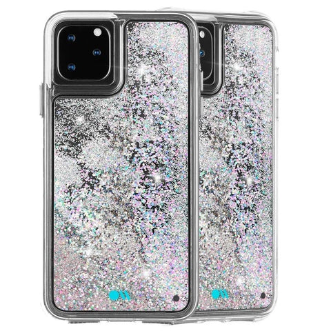 "Shop CaseMate Waterfall Case For iPhone 11 Pro Max (6.5"")  - Iridescent Diamond  from Syntricate Asia"