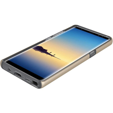 Shop INCIPIO DUALPRO DUAL-LAYER SLIM PROTECTIVE CASE FOR SAMSUNG GALAXY NOTE 8 - CHAMPAGNE Cases & Covers from Incipio