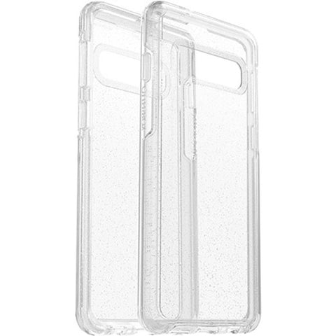 low price clear case from otterbox for new samsung galaxy s10