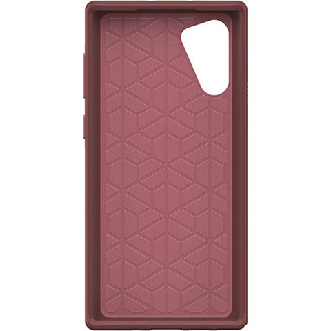 Shop OTTERBOX SYMMETRY CASE FOR FOR GALAXY NOTE 10 (6.3 INCH) - BEGUILED ROSE PINK Cases & Covers from Otterbox