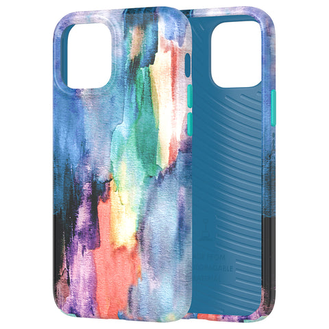 get the latest watercolor case to make it your iphone 12 pro/12 more fashion and stylish.