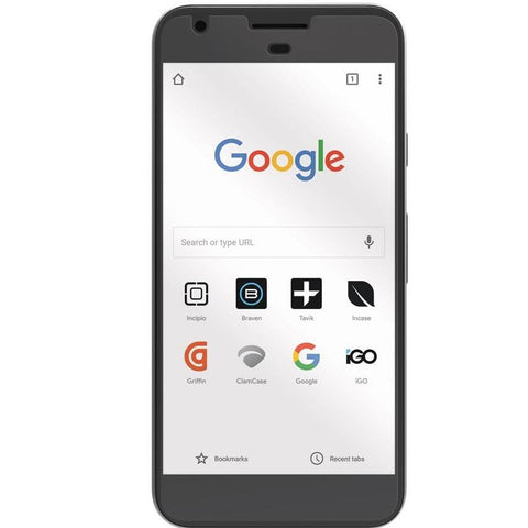 low price screen protector google pixel xl from incipio only at syntricate asia