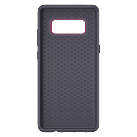 Shop OTTERBOX SYMMETRY SLIM SLEEK STYLISH CASE FOR SAMSUNG GALAXY NOTE 8 - MIX BERRY PURPLE Cases & Covers from Otterbox