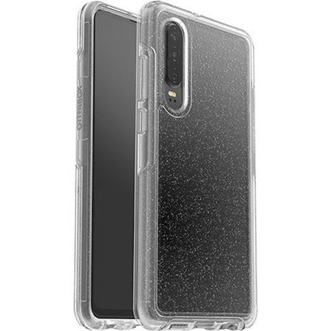 Shop OTTERBOX SYMMETRY GLITTER CLEAR CASE FOR HUAWEI P30 - STARDUST Cases & Covers from Otterbox