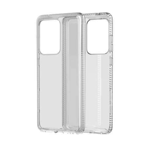 "Shop TECH21 Pure Clear Case For Galaxy S20 Ultra 5G (6.9"") - Clear  from Syntricate Asia"