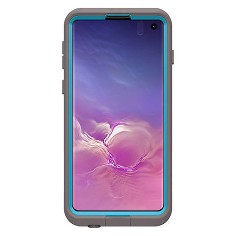 Shop LIFEPROOF FRE WATERPROOF CASE FOR GALAXY S10 (6.1-INCH) - BODY SURF Cases & Covers from Lifeproof
