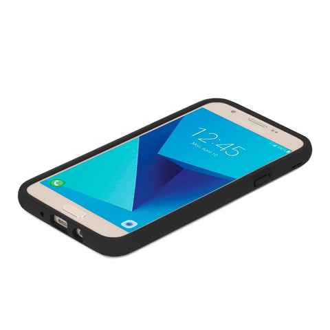 Shop INCIPIO DUALPRO PROTECTIVE CASE FOR SAMSUNG GALAXY J7 PRIME - BLACK Cases & Covers from Incipio
