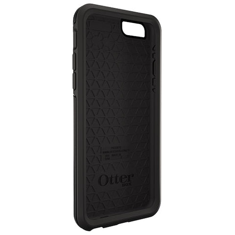 Shop OtterBox Symmetry Series Case for Apple iPhone 6S/6 - Black Cases & Covers from Otterbox