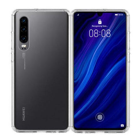 Shop CASEMATE TOUGH CLEAR CASE FOR HUAWEI P30 - CLEAR Cases & Covers from Casemate