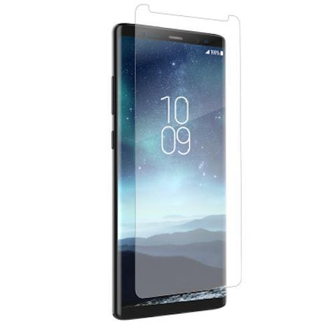 Shop ZAGG INVISIBLESHIELD HD DRY SCREEN PROTECTOR FOR SAMSUNG GALAXY NOTE 9  from Syntricate Asia