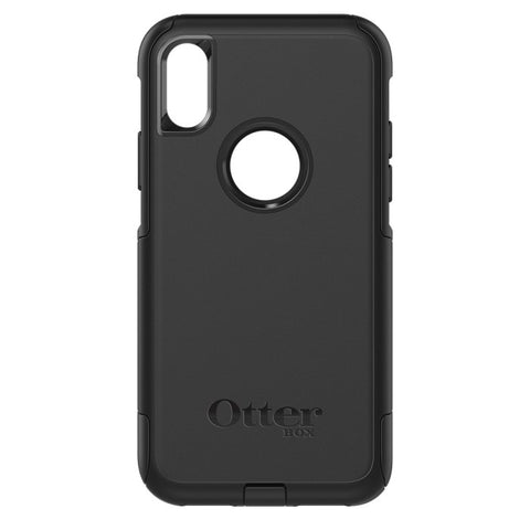 Shop OTTERBOX COMMUTER SLIM CASE FOR IPHONE XS MAX - BLACK Cases & Covers from Otterbox