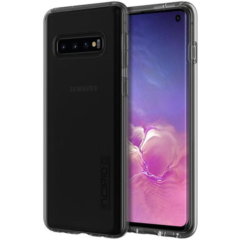 galaxy s10 clear case from incipio. buy online with low price guarantee