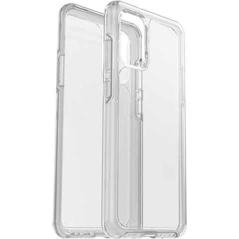 "Shop OTTERBOX Symmetry Clear Case For Galaxy S20 Plus (6.7"") - Clear Cases & Covers from Otterbox"