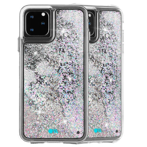 "Shop CaseMate Waterfall Case For iPhone 11 Pro (5.8"") - Iridescent Diamond  from Syntricate Asia"