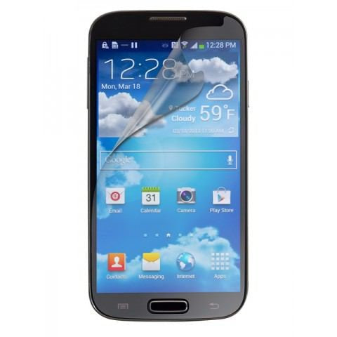 Shop Casemate Samsung Galaxy S4 Screen Protector - 2PK  from Syntricate Asia