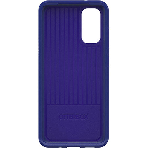 "Shop OTTERBOX Symmetry Case For Galaxy S20 (6.2"") - Sapphire Secret Cases & Covers from Otterbox"