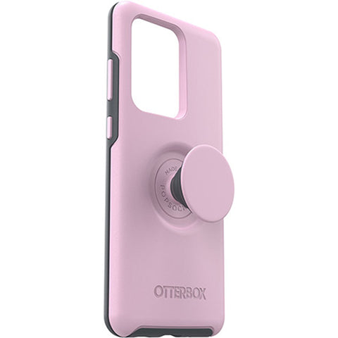 "Shop OTTERBOX Otter + Pop Symmetry Case For Galaxy S20 Ultra 5G (6.9"") - Mauvelous Cases & Covers from Otterbox"