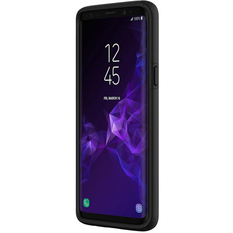 Shop INCIPIO DUALPRO DUAL LAYER PROTECTIVE CASE FOR SAMSUNG GALAXY S9 PLUS - BLACK Cases & Covers from Incipio