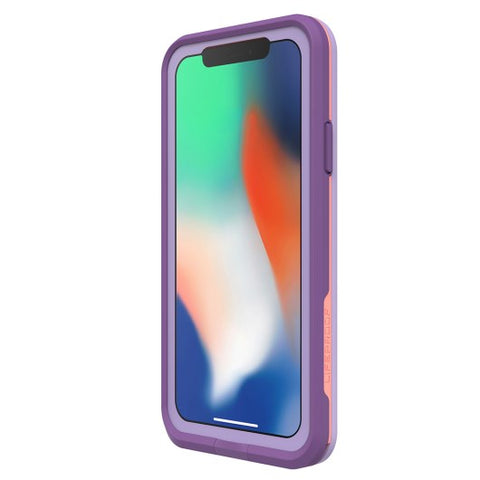 Shop LIFEPROOF FRE WATERPROOF CASE FOR IPHONE X - CHAKRA Cases & Covers from Lifeproof