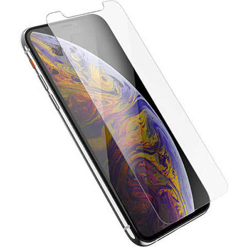Shop OTTERBOX AMPLIFY SCREEN PROTECTOR BY CORNING FOR IPHONE XS MAX -CLEAR Screen Protector from Otterbox